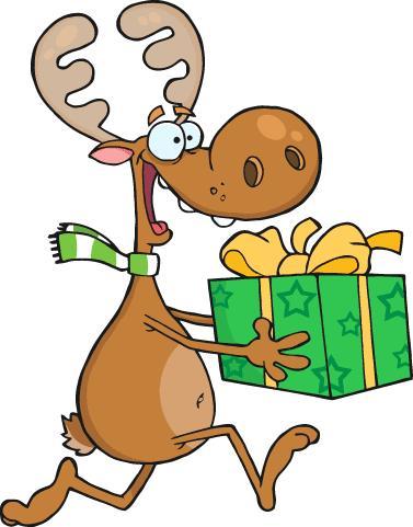 jpg_3331-Happy-Reindeer-Runs-With-Gift