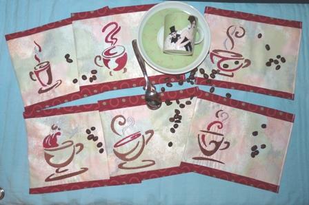 Kaffee-Pause 3