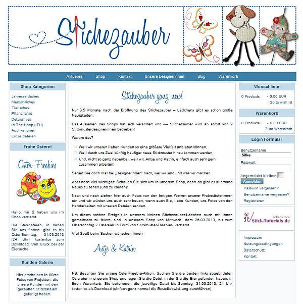 stichezauber1